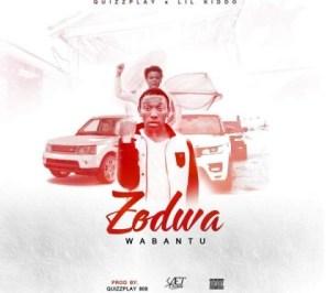 QuizzPlay 808 - Zodwa Wabantu Ft Lil Kiddo